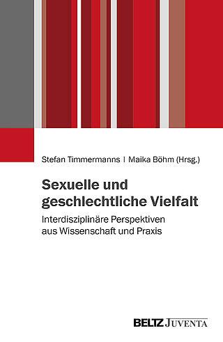 """NEUes Buch: """"Sexuelle und geschlechtliche Vielfalt"""""""