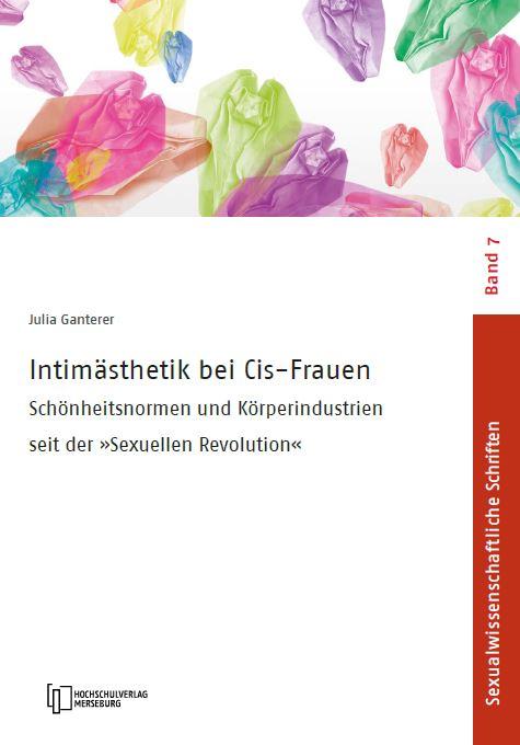 """Zwei neue Bücher in der Reihe """"Sexualwissenschaftliche Schriften"""""""